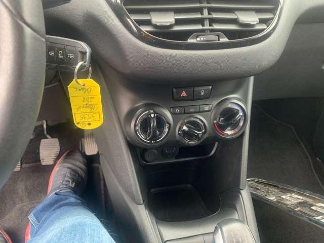Peugeot 208 1.4 HDi Style 8/9