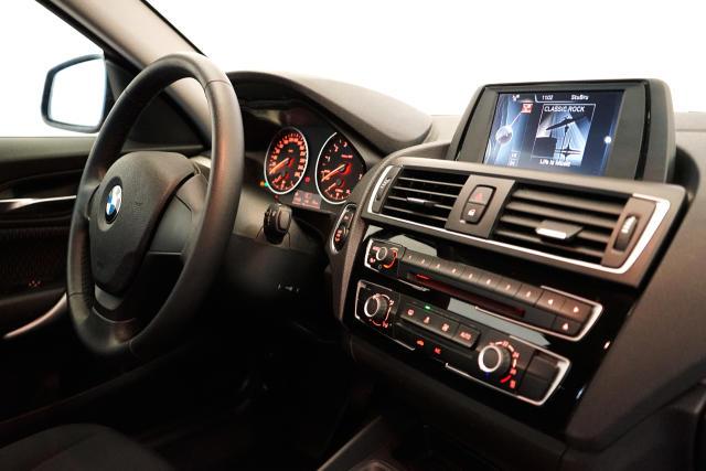 BMW 116 3-door i Coupé // Airco, Alu 19' 11/24