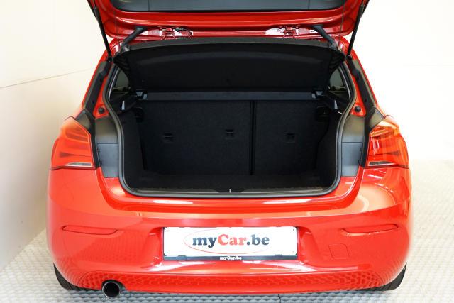 BMW 116 3-door i Coupé // Airco, Alu 19' 7/24
