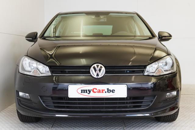 Volkswagen Golf Mark 1 1.2 TSI Cup // Navi, Sensoren, Bluetooth 2/30