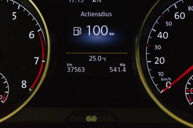 Volkswagen Golf Mark 1 1.2 TSI Cup // Navi, Sensoren, Bluetooth 25/30