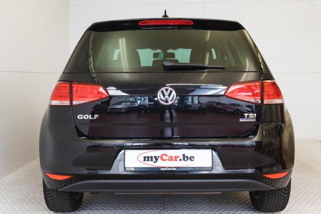 Volkswagen Golf Mark 1 1.2 TSI Cup // Navi, Sensoren, Bluetooth 5/30