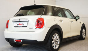 MINI One 1.2 Excitement // USB, Cruise control, Airco