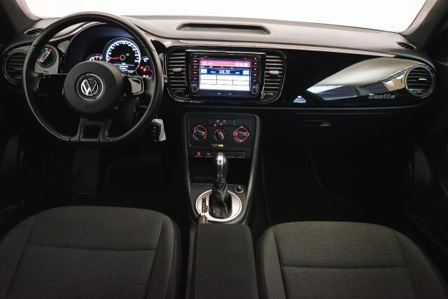 Volkswagen Beetle Mark 2 (2011) 1.2 TSI Coupé // Navi, Sensoren, Cruise control 11/29