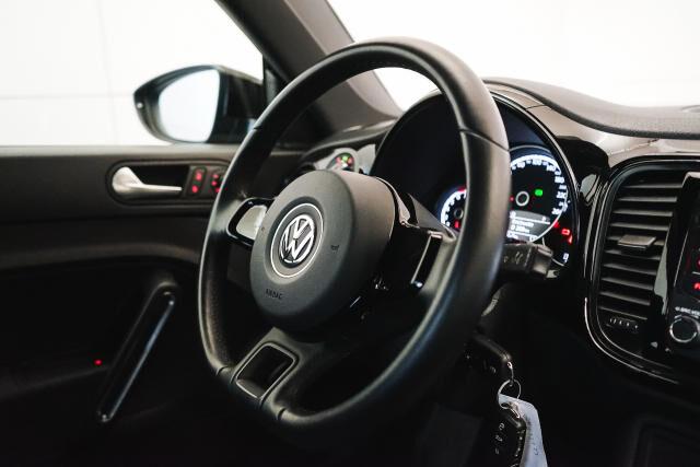 Volkswagen Beetle Mark 2 (2011) 1.2 TSI Coupé // Navi, Sensoren, Cruise control 21/29