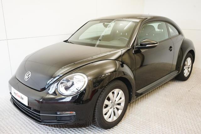 Volkswagen Beetle Mark 2 (2011) 1.2 TSI Coupé // Navi, Sensoren, Cruise control 3/29