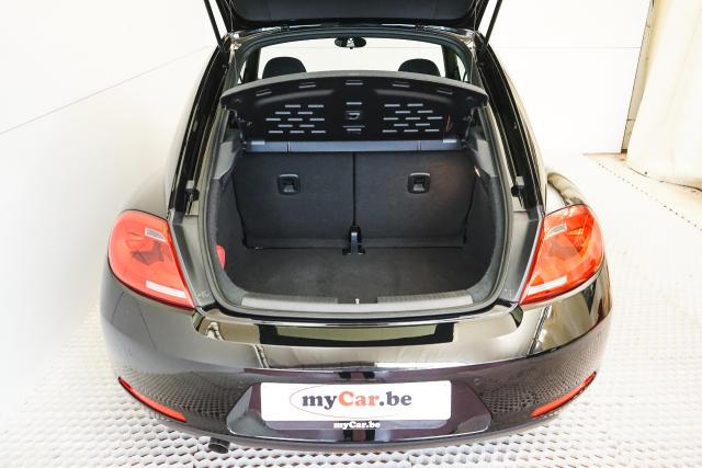 Volkswagen Beetle Mark 2 (2011) 1.2 TSI Coupé // Navi, Sensoren, Cruise control 7/29