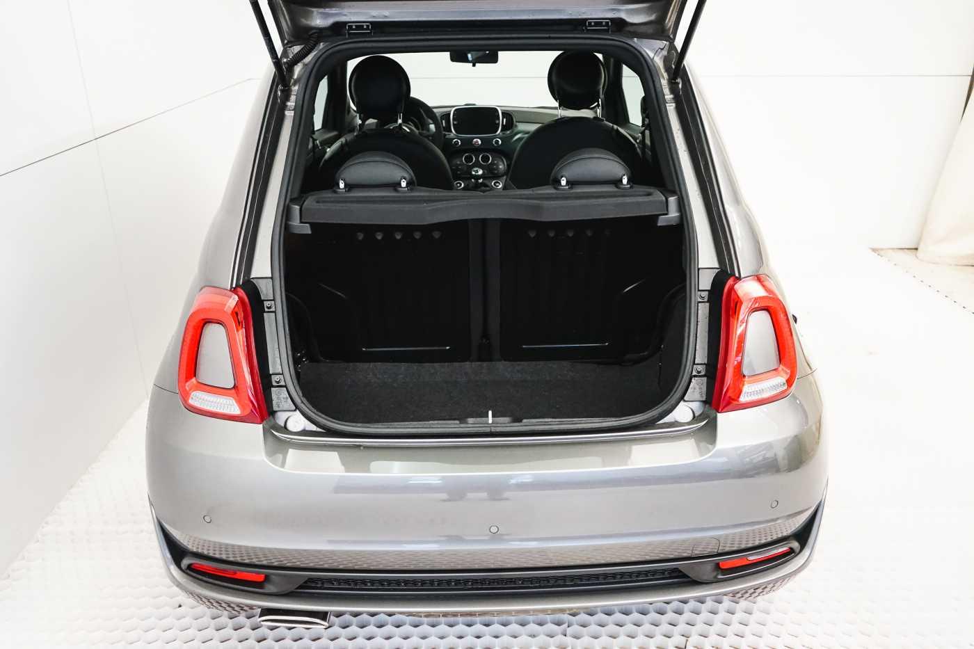 Fiat 500 1.2i Rockstar (EU6d-TEMP) 7/29