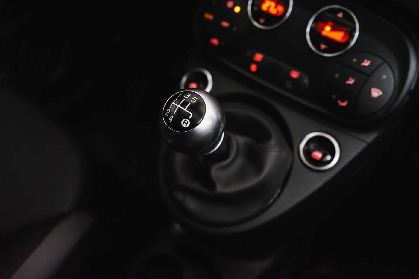 Fiat 500 1.2i Rockstar (EU6d-TEMP) 22/29