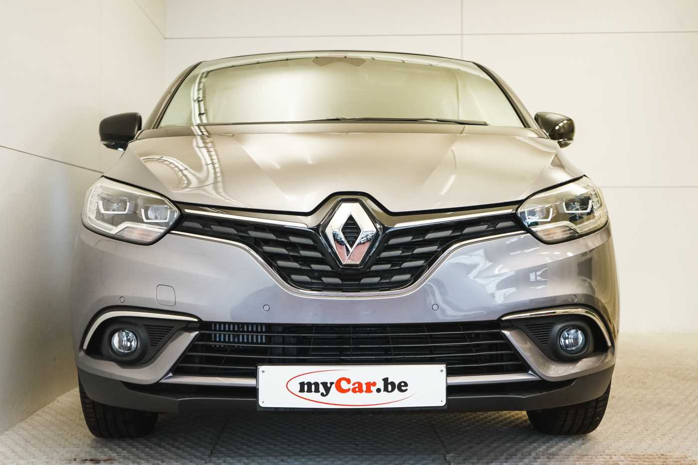 Renault Scenic 1.33 TCe Intense 140 // Pano, Camera, Navi 2/30