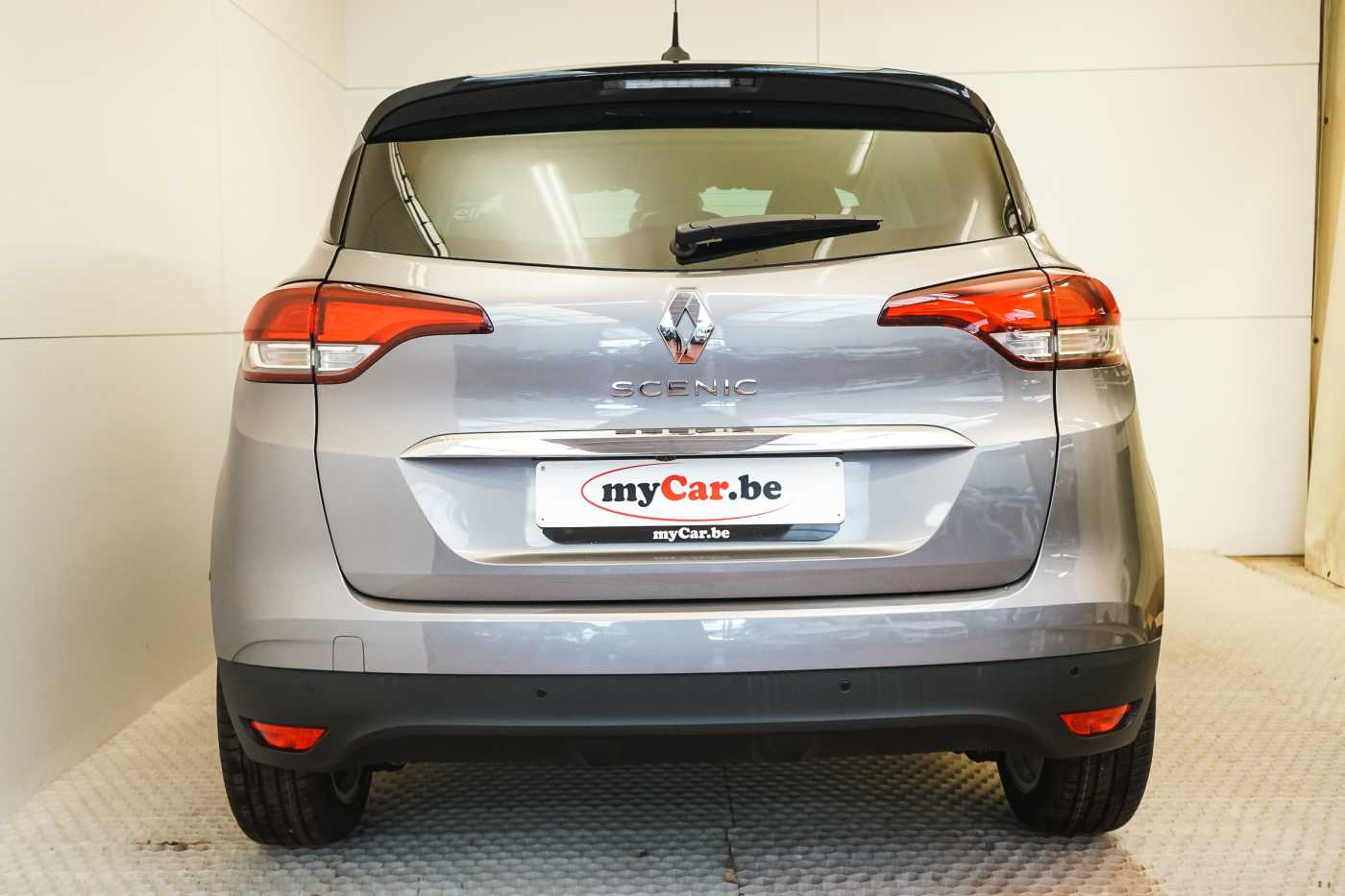 Renault Scenic 1.33 TCe Intense 140 // Pano, Camera, Navi 5/30