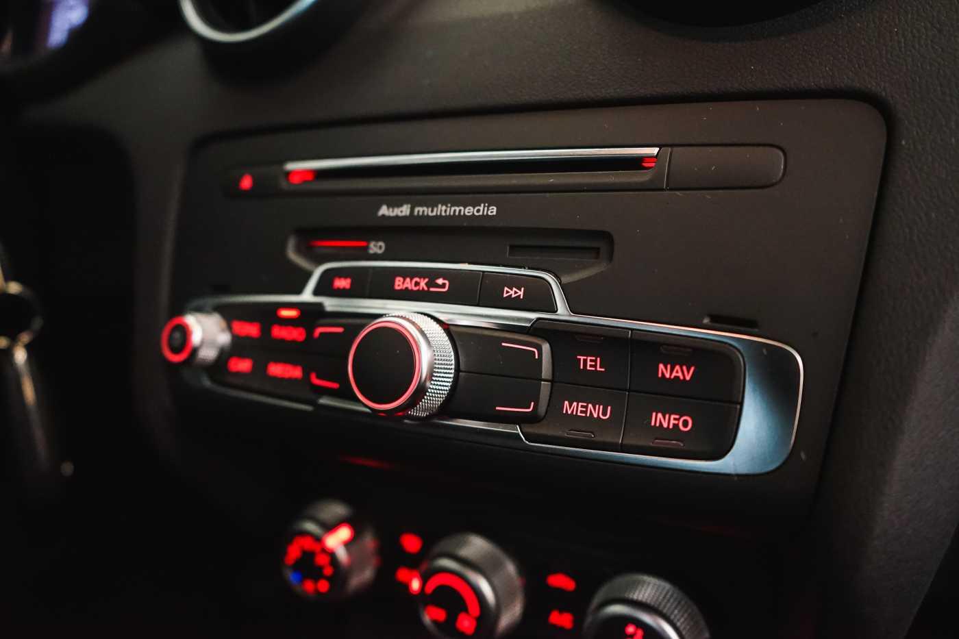 Audi A1 Proline Admired S-Line // Bluetooth, Zetelverwarming, Airco 15/31