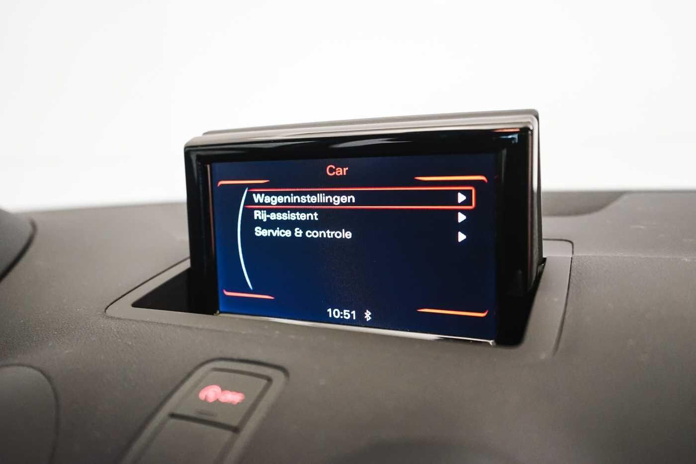 Audi A1 Proline Admired S-Line // Bluetooth, Zetelverwarming, Airco 17/31