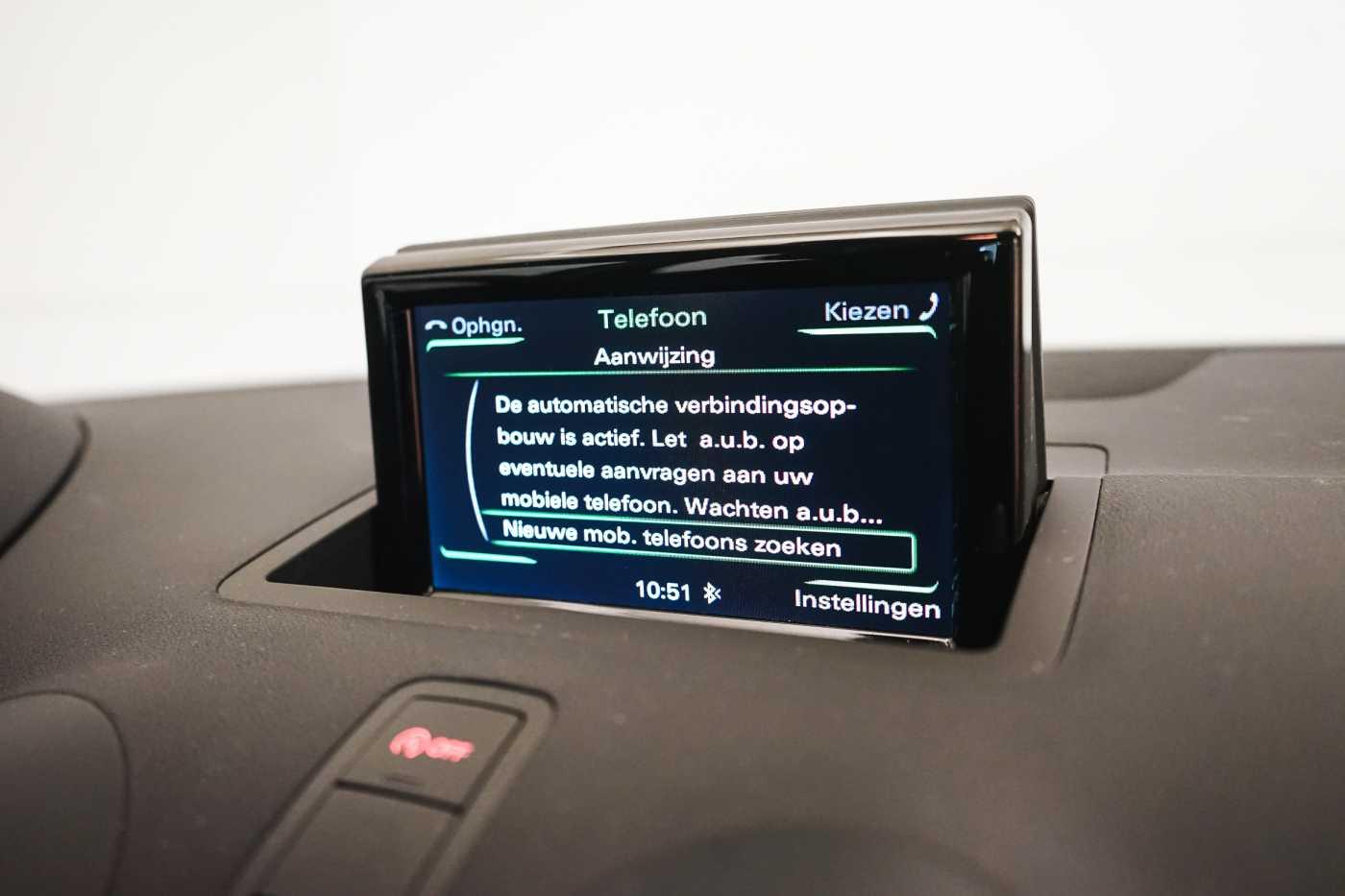 Audi A1 Proline Admired S-Line // Bluetooth, Zetelverwarming, Airco 19/31