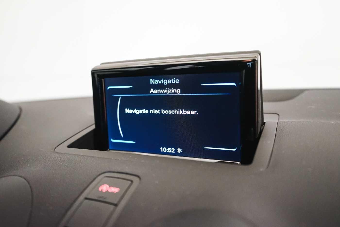 Audi A1 Proline Admired S-Line // Bluetooth, Zetelverwarming, Airco 20/31