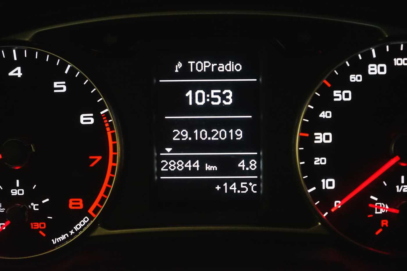 Audi A1 Proline Admired S-Line // Bluetooth, Zetelverwarming, Airco 26/31