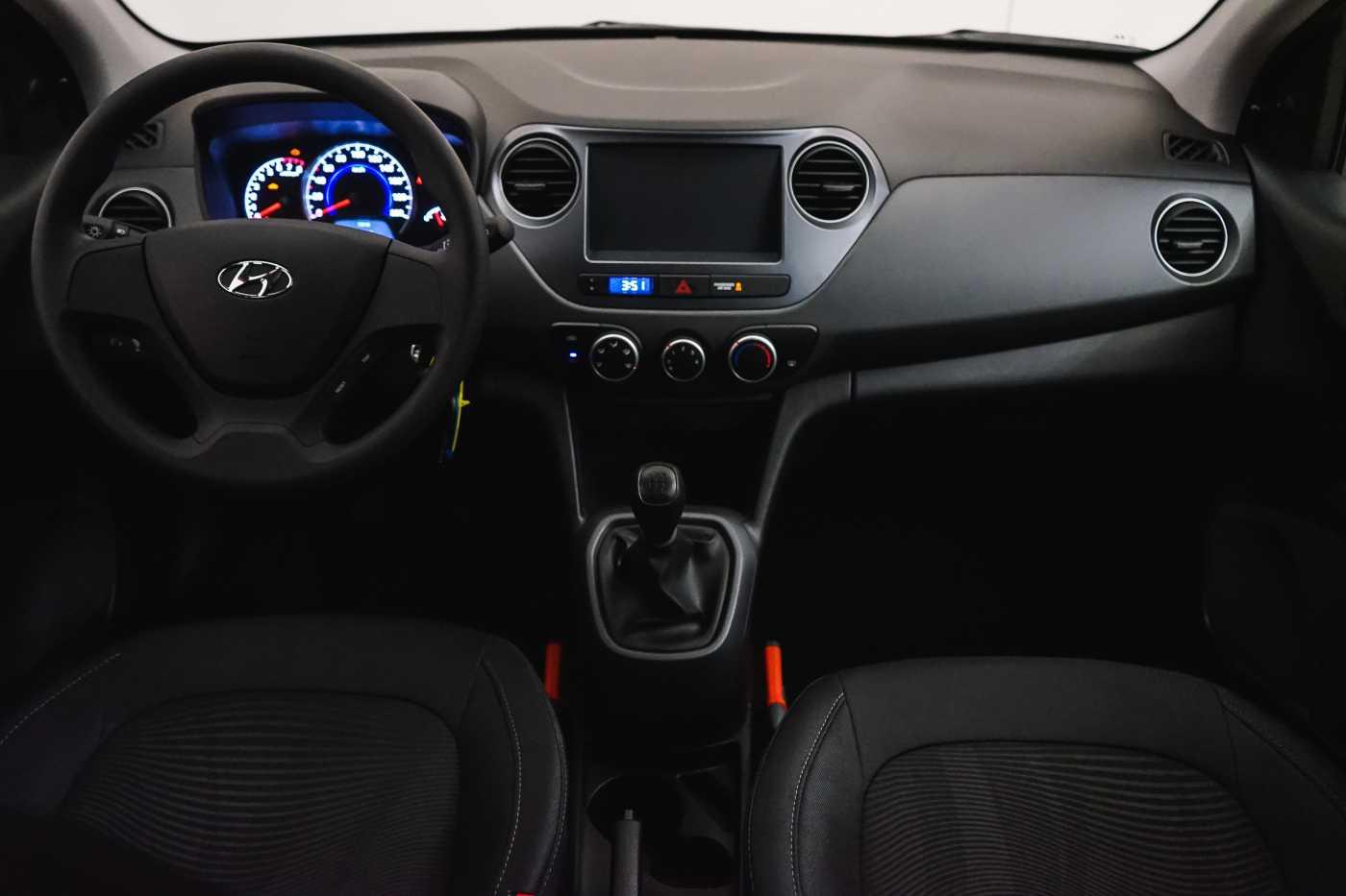 Hyundai i10 1.0i I-Drive // Mistlampen vooraan, Start/Stop 11/23