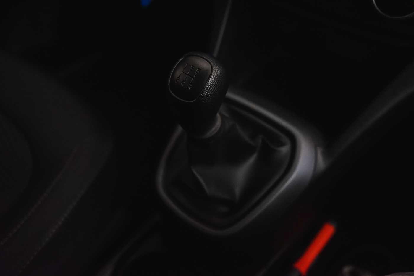 Hyundai i10 1.0i I-Drive // Mistlampen vooraan, Start/Stop 14/23