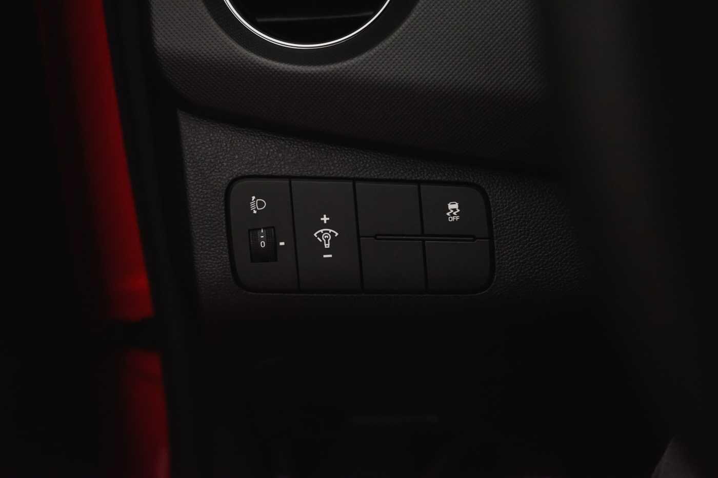 Hyundai i10 1.0i I-Drive // Mistlampen vooraan, Start/Stop 21/23