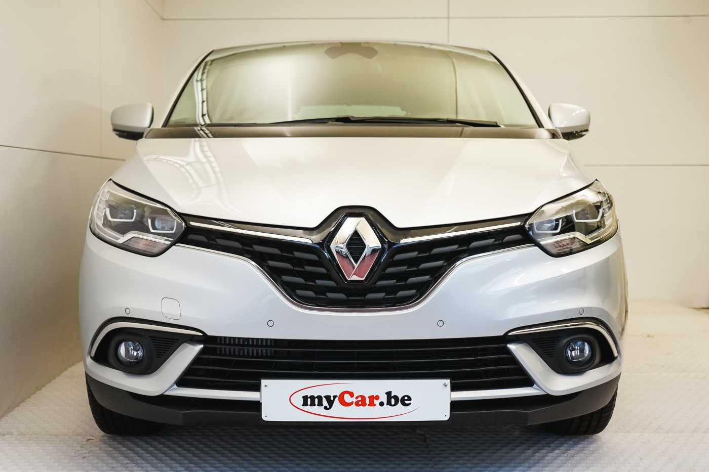 Renault Grand Scenic Bose Edition 160 EDC // Navi, Bluetooth, 7pl 2/29