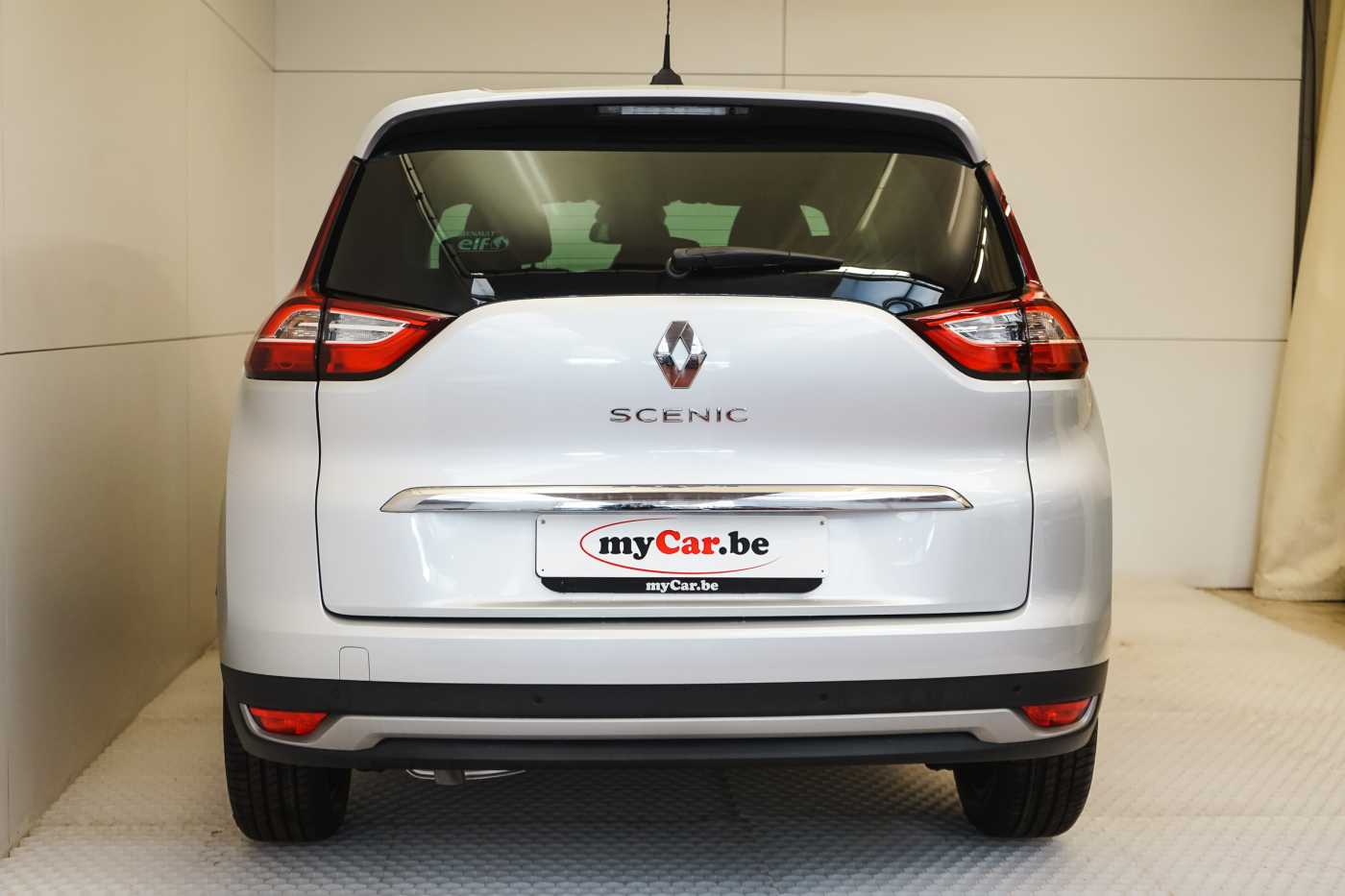 Renault Grand Scenic Bose Edition 160 EDC // Navi, Bluetooth, 7pl 5/29