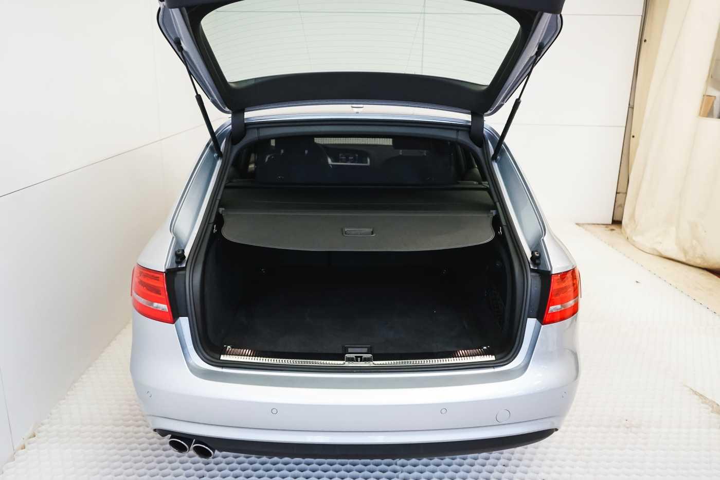 Audi A4 2.0 TDi S tronic // Sensoren, Bluetooth, Zetelverwarming 7/30
