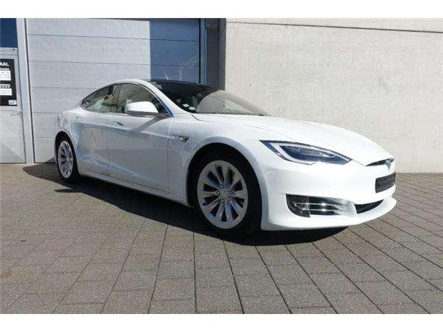 Tesla Model S 90 kWh Dual Motor 1/14