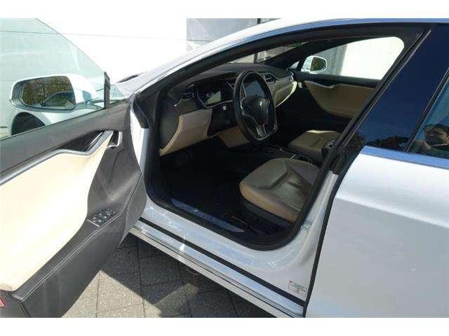 Tesla Model S 90 kWh Dual Motor 11/14