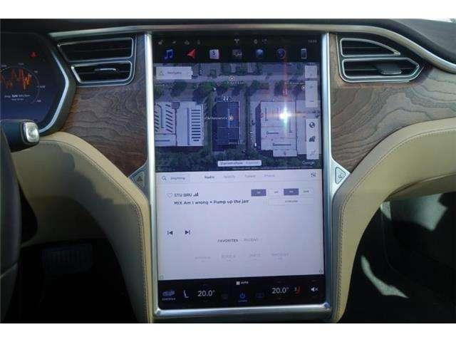 Tesla Model S 90 kWh Dual Motor 13/14