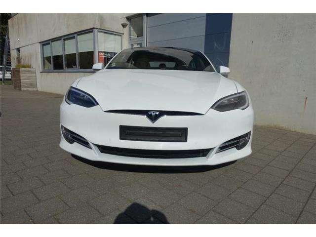 Tesla Model S 90 kWh Dual Motor 2/14