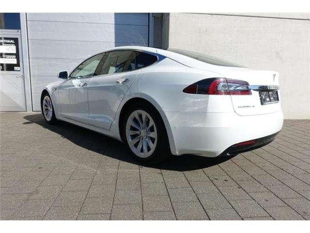 Tesla Model S 90 kWh Dual Motor 3/14