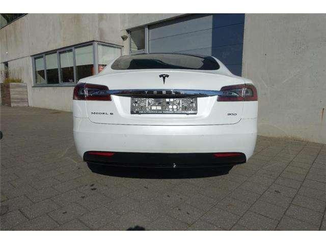 Tesla Model S 90 kWh Dual Motor 4/14