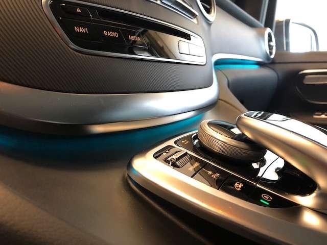 Mercedes V 250 d 4-Matic Dubbel Cab/ Command / Trekhaak / 360° 17/26