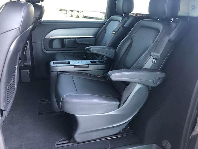 Mercedes V 250 d 4-Matic Dubbel Cab/ Command / Trekhaak / 360° 18/26