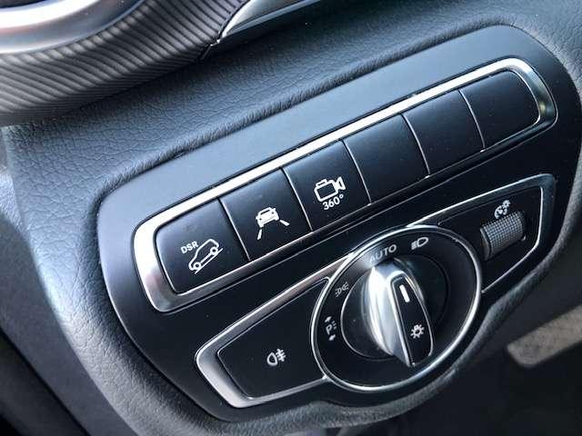 Mercedes V 250 d 4-Matic Dubbel Cab/ Command / Trekhaak / 360° 9/26