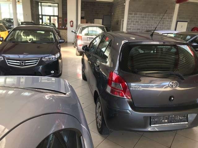 Toyota Yaris 1.0i VVT-i Luna//EURO 5 //PROBLEME MOTEUR / 13/15