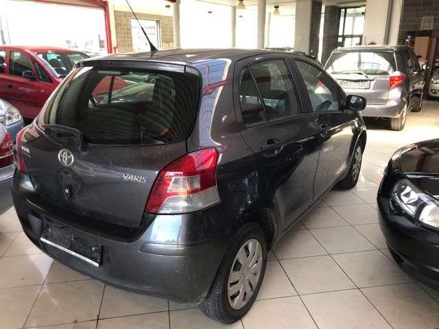 Toyota Yaris 1.0i VVT-i Luna//EURO 5 //PROBLEME MOTEUR / 5/15