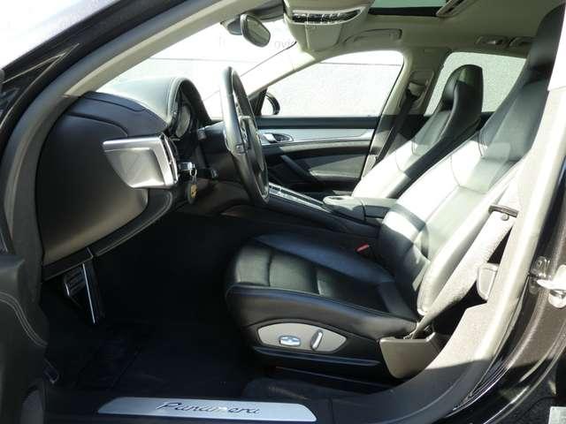 Porsche Panamera 3.0 D V6 Jantes Turbo 20' Xenon *GARANTIE 1 JAAR* 12/18