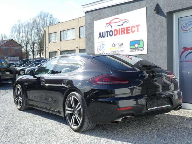 Porsche Panamera 3.0 D V6 Jantes Turbo 20' Xenon *GARANTIE 1 JAAR* 3/18
