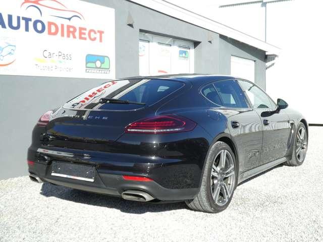 Porsche Panamera 3.0 D V6 Jantes Turbo 20' Xenon *GARANTIE 1 JAAR* 4/18