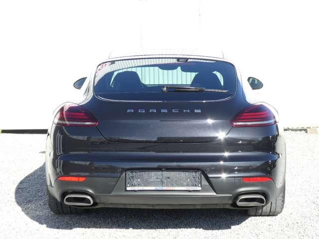 Porsche Panamera 3.0 D V6 Jantes Turbo 20' Xenon *GARANTIE 1 JAAR* 5/18