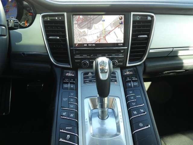 Porsche Panamera 3.0 D V6 Jantes Turbo 20' Xenon *GARANTIE 1 JAAR* 8/18