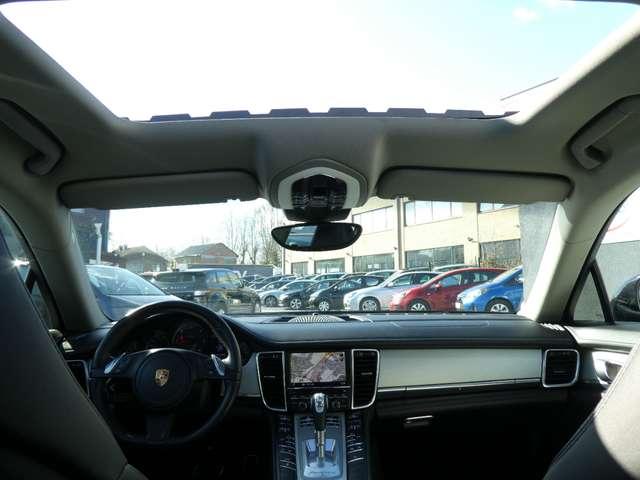 Porsche Panamera 3.0 D V6 Jantes Turbo 20' Xenon *GARANTIE 1 JAAR* 9/18