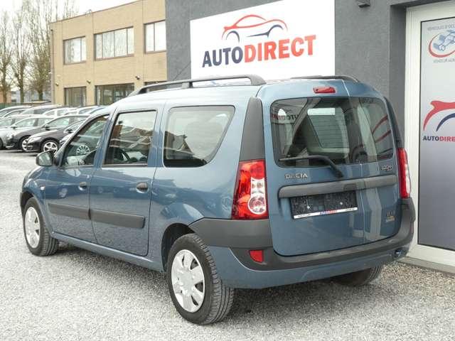 Dacia Logan 1.6i 16v Laureate 5pl. **GARANTIE 1 JAAR** 3/14