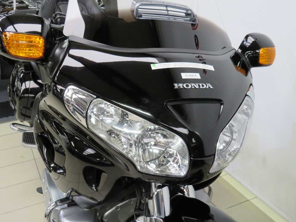 Honda Honda Sport / Touring GL1800 GOLDWING 2008 2/7