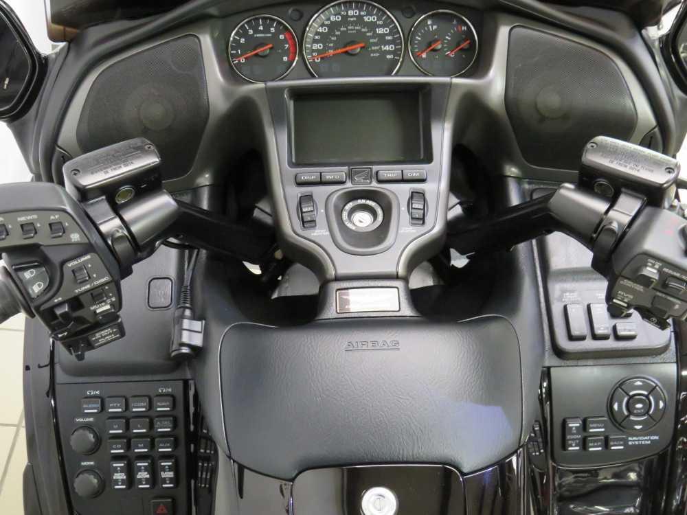 Honda Honda Sport / Touring GL1800 GOLDWING 2008 7/7