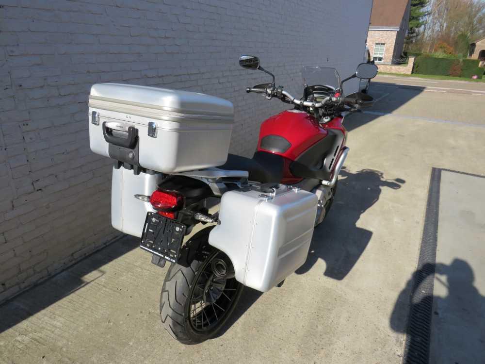 Honda On/Off/Adventure 2012 3/5
