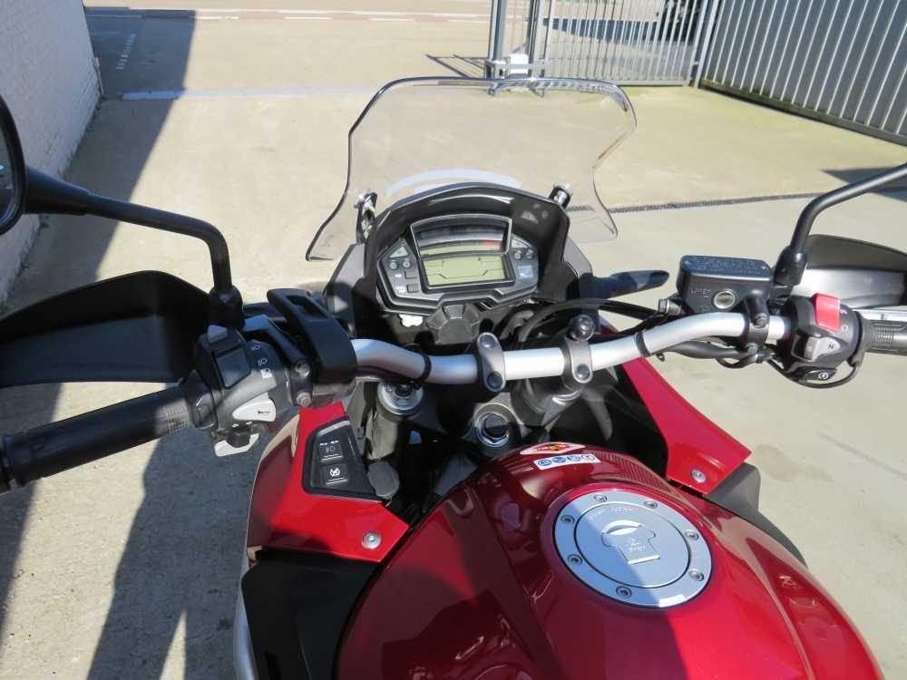 Honda On/Off/Adventure 2012 4/5