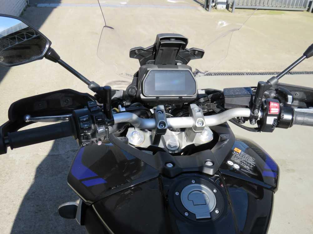 Yamaha Sport 2019 3/4