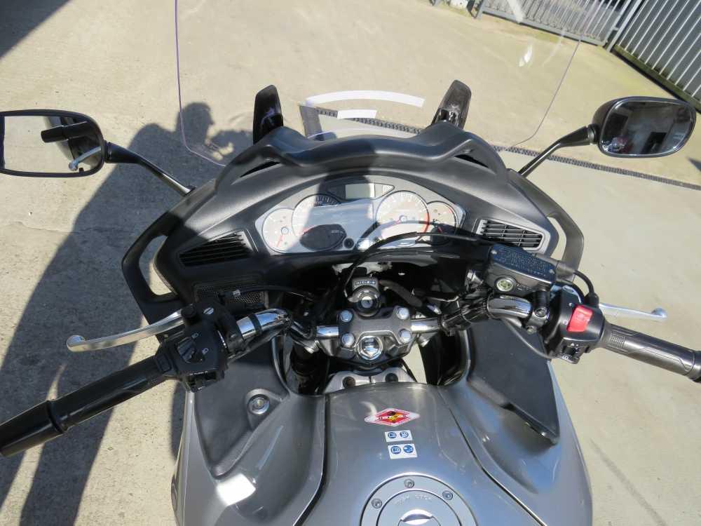 Honda Honda Sport / Touring NT700VA DEAUVILLE - 2016 2016 3/4